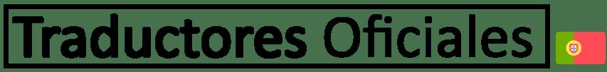 Traductores Oficiales Portugués