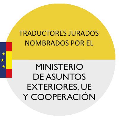 Traductores oficiales Portugués Algete